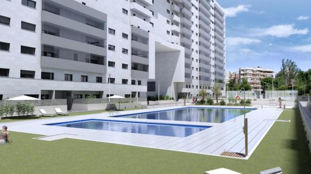 La promoción de viviendas más solicitada de Madrid: 3.400 euros el metro cuadrado