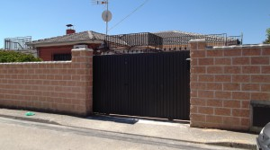 Chalet independiente en venta urbanización Montenuevo de Casarrubios del Monte
