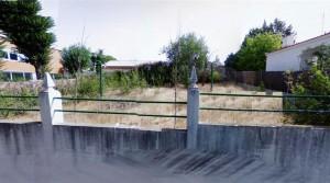 Terreno Urbanizable, Zona El Álamo 400 m²