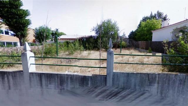 Terreno Urbanizable en El Álamo, Zona De - El Álamo / El Álamo