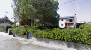 Chalet independiente en El Álamo 500m² de parcela