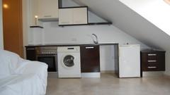 Piso en alquiler 40m² con trastero, garaje en El Álamo
