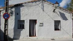 Casa de pueblo en alquiler 16m² en El Álamo