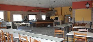 Local hostelería en El Álamo ID 381AP