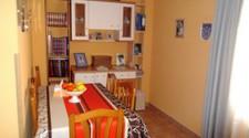 Piso en venta 2 dormitorios trastero y garaje El Alamo