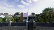 Chalet independiente planta baja en venta El Alamo