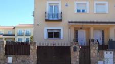 Chalet pareado en venta 5 dormitorios en El Álamo