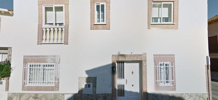 Casa en alquiler tipo dúplex en El Álamo