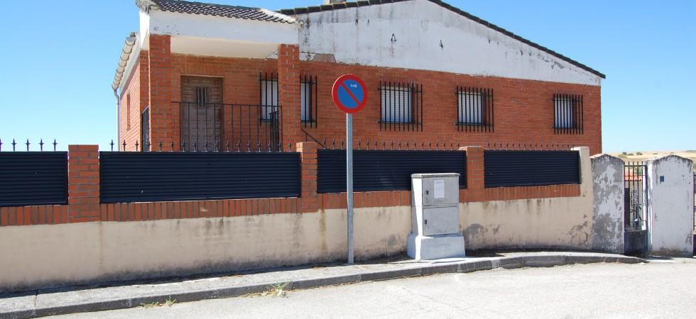Casa de campo venta urbanización Montenuevo Casarrubios del Monte