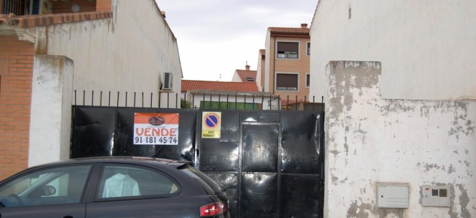 Terreno suelo urbano en venta urbanizado en El Álamo