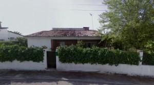 Chalet independiente planta baja en venta El Álamo