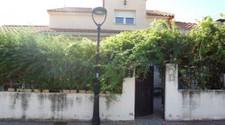 Chalet independiente una planta en alquiler El Álamo