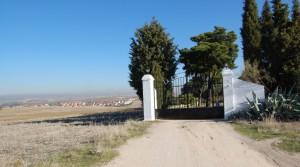 Finca rustica venta Batrés ID 437VP
