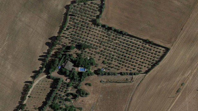Finca rústica en venta 18.135m² Batres Madrid