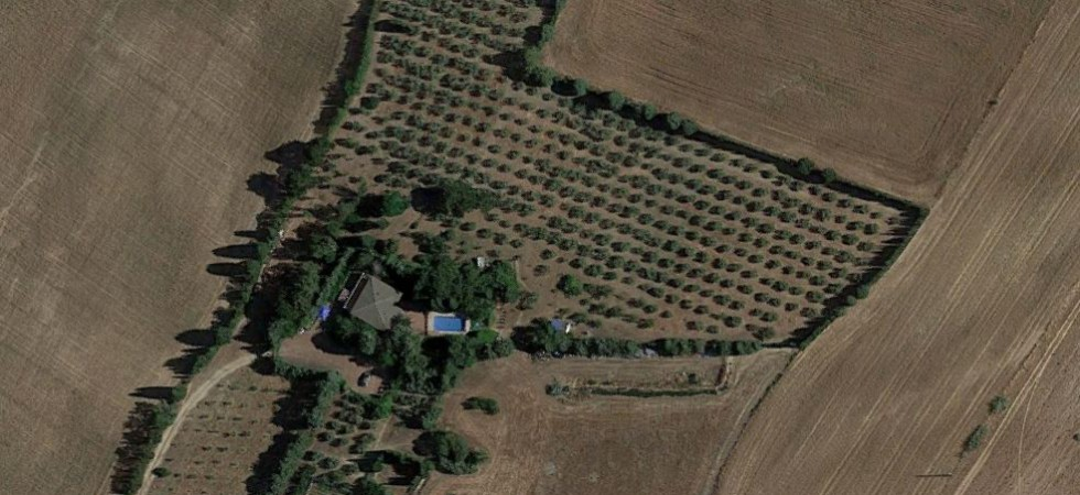 Finca rústica en venta 30.000m² Batres Madrid