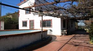 Venta de Finca Rustica casa de campo en Batres