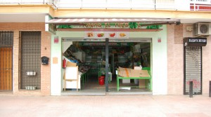 Venta local comercial en Móstoles Universidad