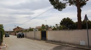 Chalet y parcela Urb.. Montenuevo Casarrubios del Monte ID 470VP