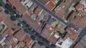 Casa de pueblo / parcela urbana ID 475VP