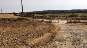 Venta finca rustica 14.500m² vallada en Casarrubios del Monte