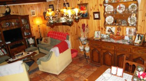 Chalet independiente en El Álamo ID 457VP