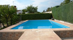 Chalet independiente planta baja ID 508VP