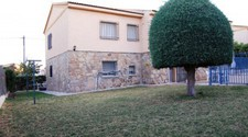 Chalet independiente en El Álamo en venta ID 510VP