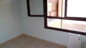 Piso en alquiler 2 dormitorios El Álamo ID 125AP