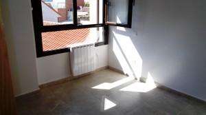 Piso en alquiler 2 dormitorios, garaje en El Álamo
