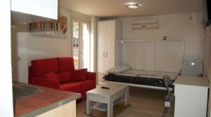 Alquiler de piso apartamento en El Álamo