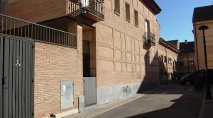 Apartamento amueblado  en El Álamo ID 523AP