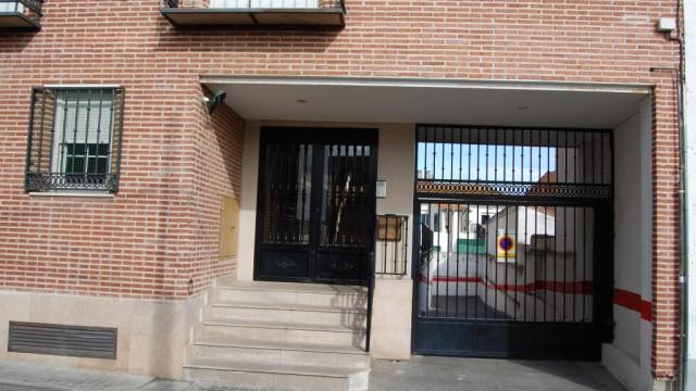 Piso en alquiler dos dormitorios plaza de garaje en El Álamo
