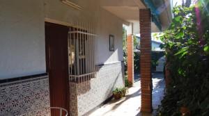Chalet en venta planta baja independiente El Álamo