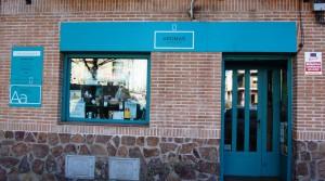 Traspaso franquicia AROMAS local en El Álamo