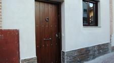 Alquiler piso bajo 2 dormitorios en El Álamo