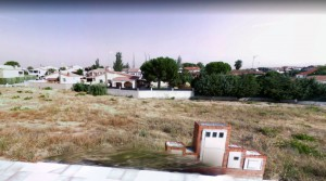 Terreno urbano El Álamo ID 546VP