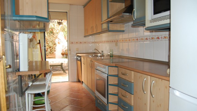 Venta casa adosada 4 dormitorios en El Álamo