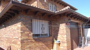 Chalet en venta en El Álamo ID 561VP