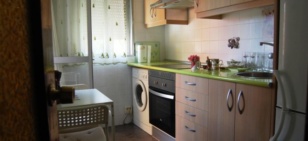 Piso en alquiler en Móstoles calle Baleares 3 dormitorios