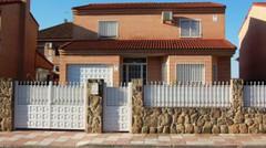 Venta de chalet independiente en El Álamo