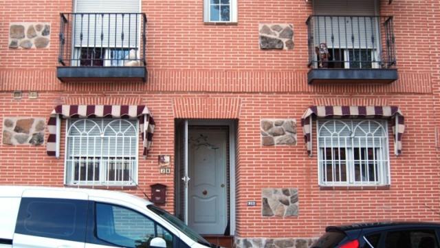Casa adosada céntrica en alquiler en El Álamo