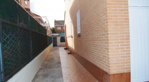 Chalet pareado en alquiler  El Álamo ID 591AP