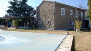 Venta de chalet independiente 5 dormitorios en El Álamo