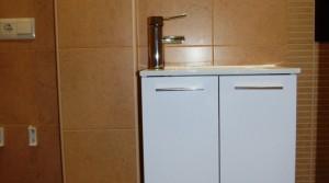 Piso en venta en El álamo 2 dormitorios 2 baños garaje ID 596VP