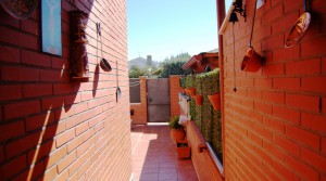 Casa adosada en El Álamo ID 602VP