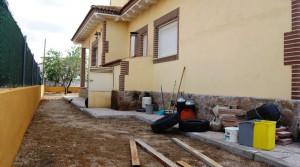 Venta chalet pareado en El Álamo ID 611VP
