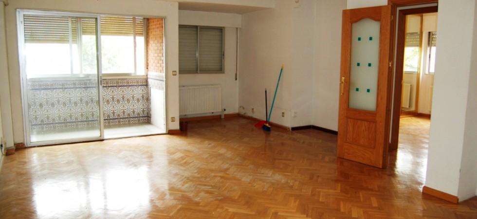 Venta piso en Humanes de Madrid