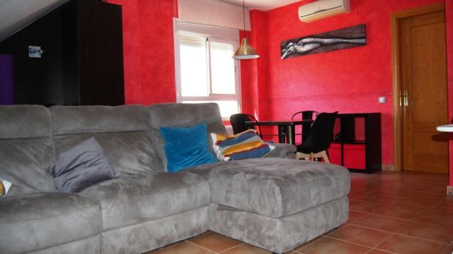 Venta de piso en El Álamo 2 dormitorios 2 baños