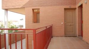 Venta Dúplex 3 dormitorios en El Álamo