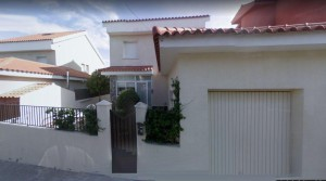 Chalet independiente en Batres
